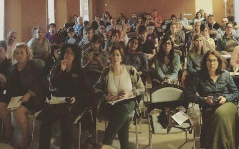 Curso en Alcalá de Henares